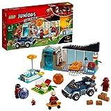 LEGO Juniors - Gran huida de casa, juego de construcción (LEGO 10761)