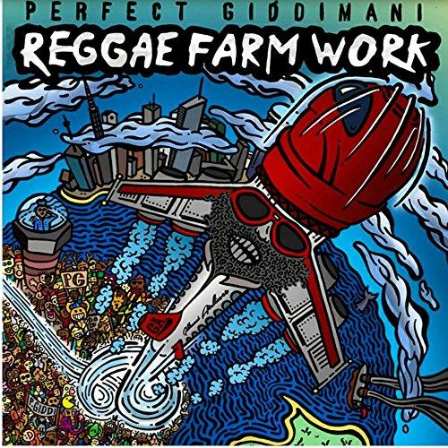 reggae farm work [Vinilo]