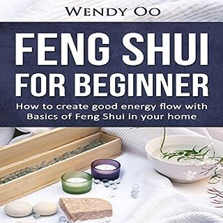 Feng Shui for Beginner cover art