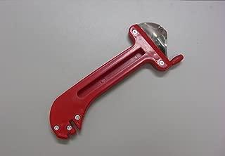 刀削麺切ローラー付 麺 調理器具 とうしょうめんきり DX13591 W70*L180