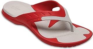 Crocs Unisex Modi Sport Flip-Flop, Size: 4 D(M) US Mens/6 B(M) US Womens, Col. US