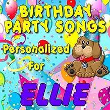 Best happy birthday to ellie Reviews