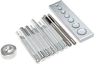 Sacabocados materiales ligeros 7 mm Cofan 09626307