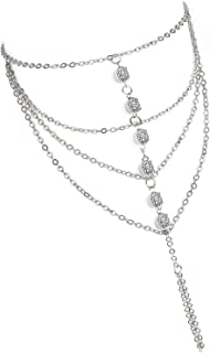 Elegant Crystal Finger Ring Bracelet Attached Link Hand Harness Bangle