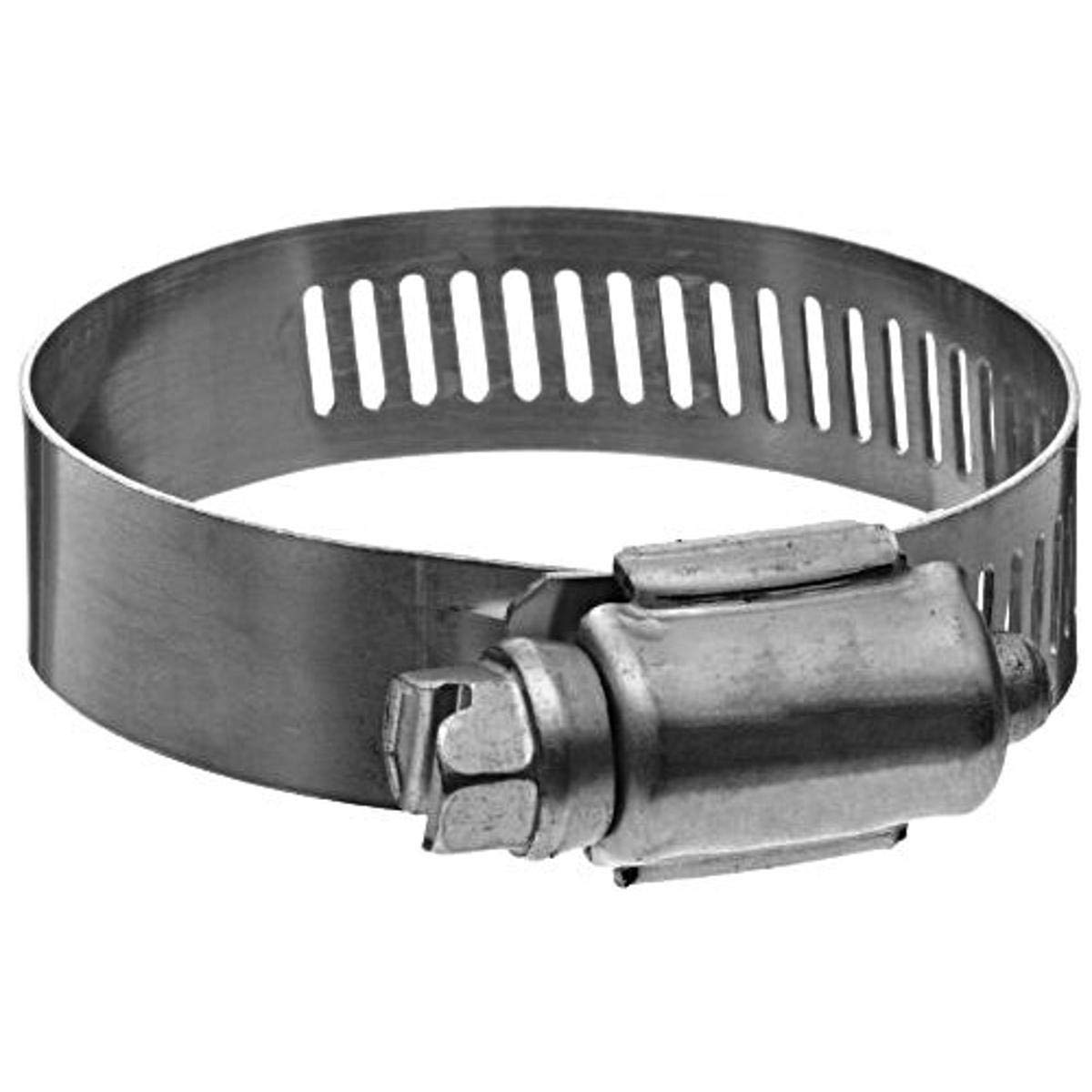Sale SALE% OFF Precision Limited price Brand MS24SS All Stainless Military Hose Gear Cla Worm