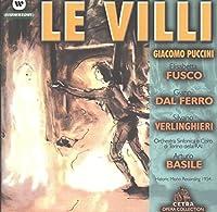 Villi by Puccini (2004-12-14)