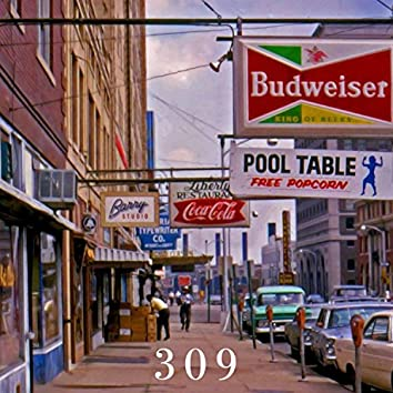309 (feat. Jordan McCance)