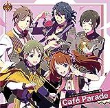 Delicious Delivery / Cafe Parade