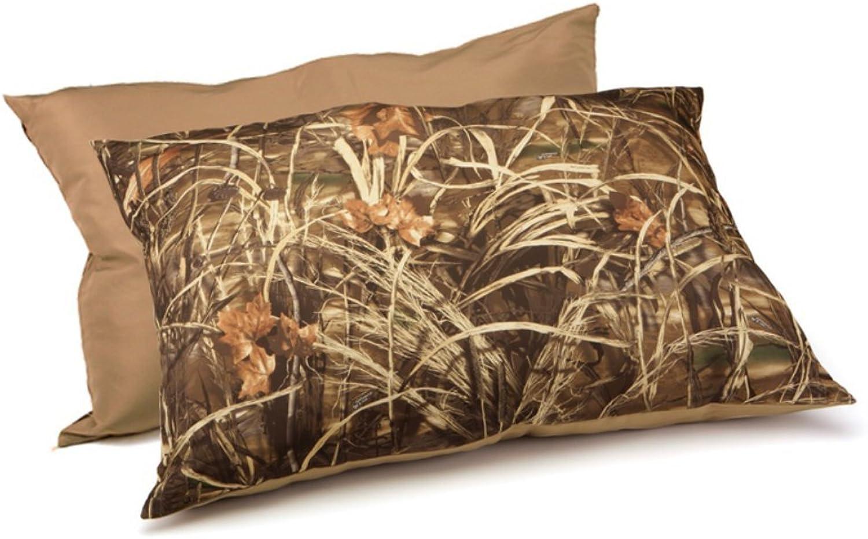 Brinkmann Pet Weatherproof Camo Bed, 36Inch by 45Inch