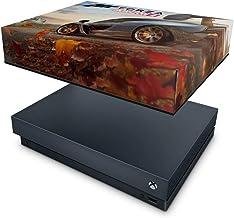 Capa Anti Poeira para Xbox One X - Forza Horizon 4