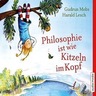 Philosophie ist wie Kitzeln im Kopf Titelbild