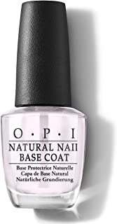 OPI Natural Nail Base Coat, 15 ml