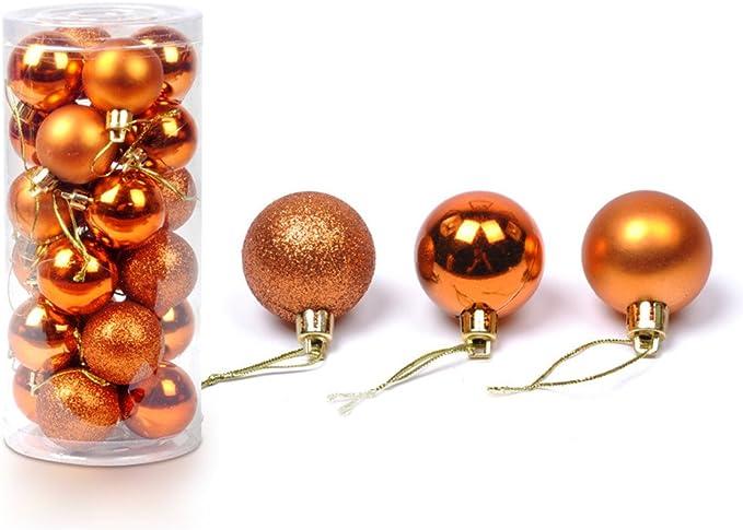 Christmas ornament Christmas baubles Handmade baubles Set of four baubles