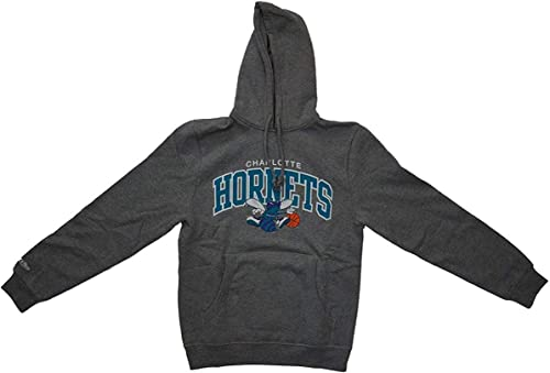 Mitchell et Ness Sweat NBA Charlotte Hornets - Homme (M)
