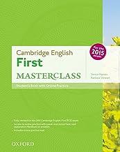 Permalink to First masterclass. Student's book-Skills practice online-Test online. Per le Scuole superiori. Con espansione online PDF