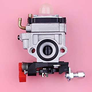 Tiempo MEIPA Carburador Carb for Kawasaki TH23 TH26 TH34 23cc 25cc 26cc 33cc 35cc desbrozadora Blower Motor Recambio: Amazon.es: Hogar