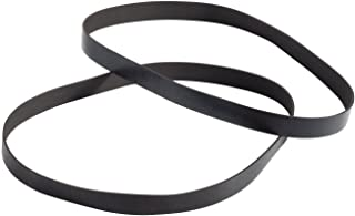 Best 2 GENUINE HOOVER WINDTUNNEL T-SERIES BELTS 562289001 AH20065 style 65 Review