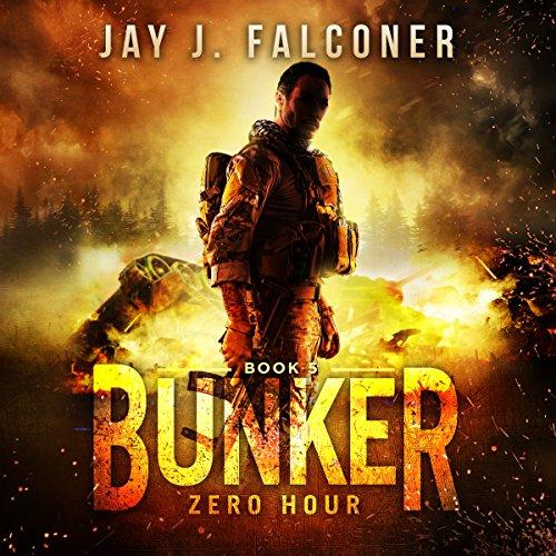 Bunker Titelbild