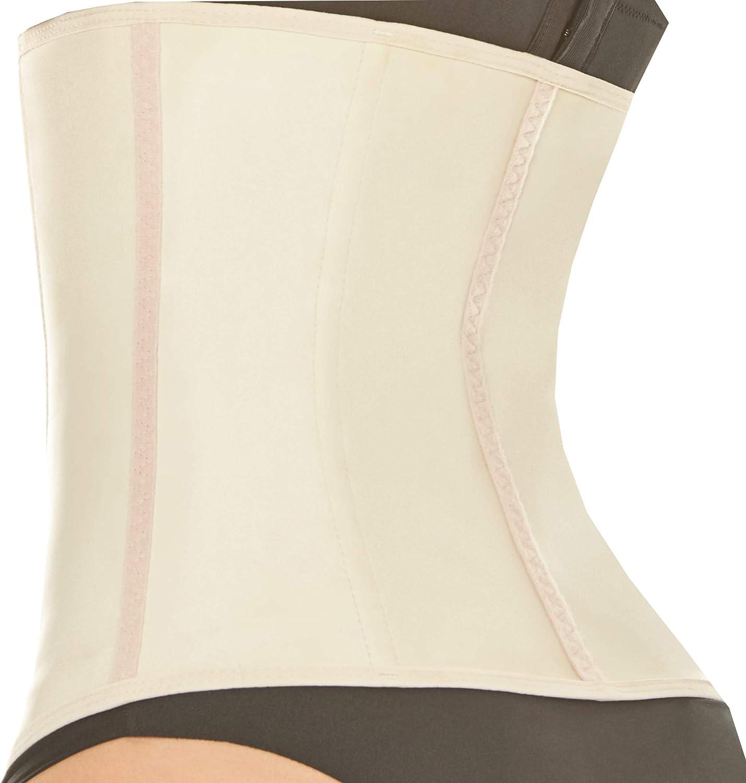 Fajas Colombianas Reductoras-Women Slim Latex Shaper Thermal Corset