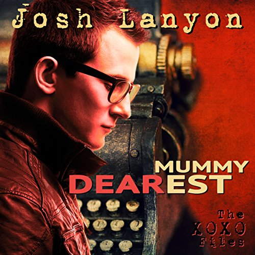 Mummy Dearest cover art