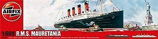Airfix 1:600 RMS Mauretania Kit ()