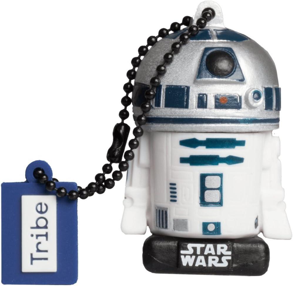 mart 16GB Star Wars TLJ Challenge the lowest price R2-D2 Drive Flash USB