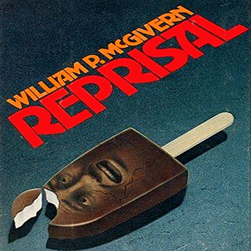 Reprisal cover art