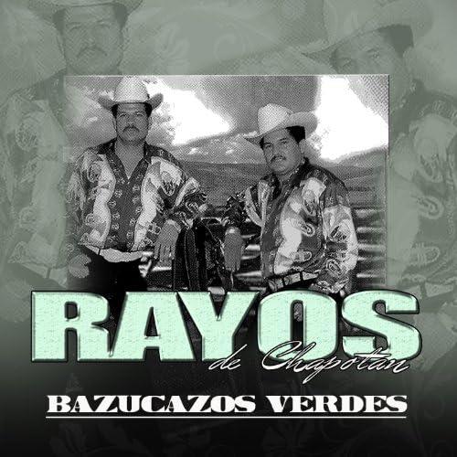 Los Rayos De Chapotan