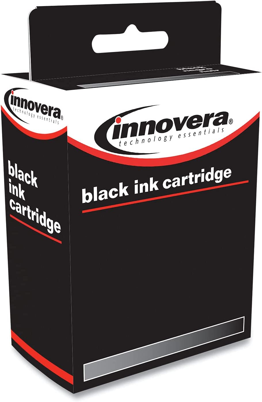 Innovera PC201 Remanufactured PC201 Thermal Transfer, 450 Page-Yield, Black Toner