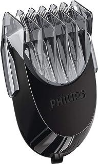 Philips RQ111/50 - Accesorio perfilador de barba para afeitadoras SensoTouch o Arcitec, con peine de 5 posiciones