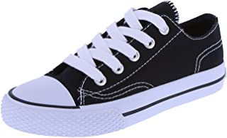 Kids' Black White Kids' Legacee Sneaker 12.5 Regular