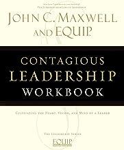 Contagious Leadership Workbook (The EQUIP Leadership Series)