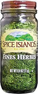 Spice Islands Fines Herbes, 0.4 oz.