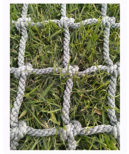 Why Should You Buy Rope Netting Climbing,Cargo Net Climbing Outdoor Rope Netting Climb Wall for Kids...