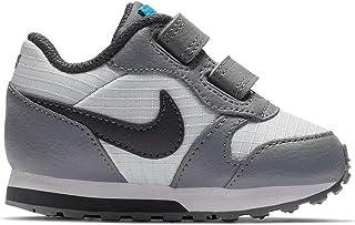 2a75d83a Nike MD Runner 2 (TDV), Zapatillas de Estar por casa Unisex bebé