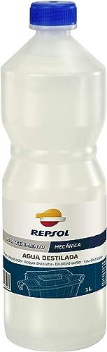REPSOL rp711a85Eau distillée, 1L