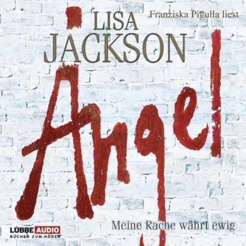 Angel - Meine Rache währt ewig Titelbild