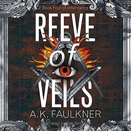 Reeve of Veils: Inheritance, Book 4