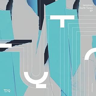 Lenzman - Earth Tones EP - The North Quarter - NQ002