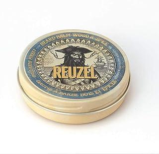 REUZEL Wood & Spice Beard Balm, 1.3 oz.