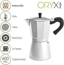 Amazon.es: cafetera induccion 12 tazas