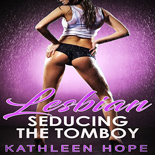 Lesbian: Seducing the Tomboy audiobook cover art