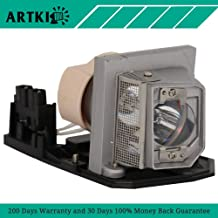 EC.K0700.001 Replacement Lamp for Projector ACER H5360 H5360BD V700 (by Artki)