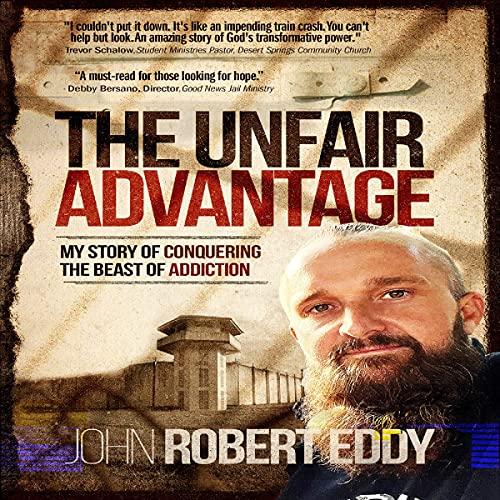 The Unfair Advantage cover art