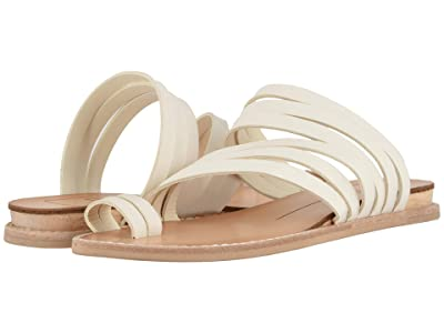 Dolce Vita Nelly (Off-White Leather) Women
