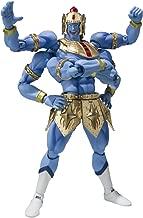 Tamashii Nations Bandai S.H.Figuarts Ashuraman Original Color Edition Kinnikuman Action Figure
