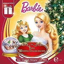 Barbie Zauberhafte Weihnachten 2019.Barbie In Eine Weihnachtsgeschichte