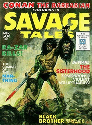 La espada salvaje de Conan: Relatos salvajes (EDICIÓN LIMITADA)