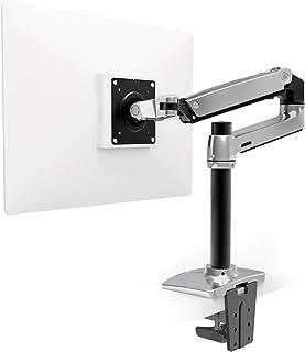 Ergotron LX uchwyt biurkowy LCD do 61 cm aluminium