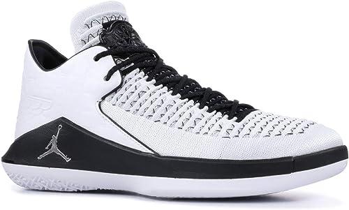 Nike Herren Air Jordan Xxxii Low Gymnastikschuhe